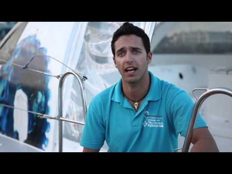 Ocean Adventurer Marine Eco tour