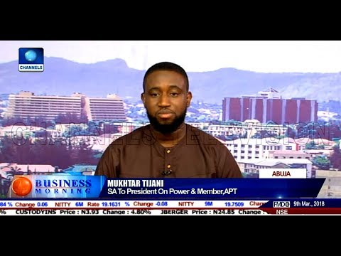 'Mini-Grids' To Tackle Power Problem In Rural Areas - Presidential Aide |Business Morning|