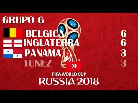 Prediccion FIFA WORLD CUP RUSIA 2018 - Mundial Soñado Para Latinos-Uno Nuevo.