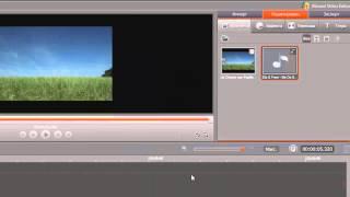 Как наложить музыку на видео в программе Movavi(Внимание! В видео показана старая версия программы. Смотрите видеоурок с новой версией здесь: http://www.youtube.com/wa..., 2013-03-06T03:47:38.000Z)