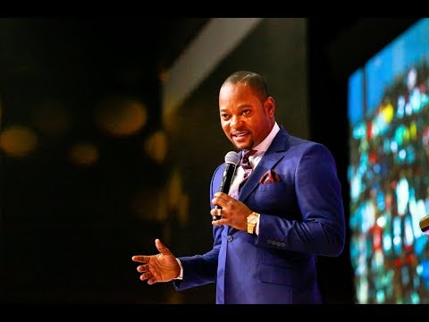 MUST WATCH!!! Your Pastor is not Deputy Jesus - Alph Lukau