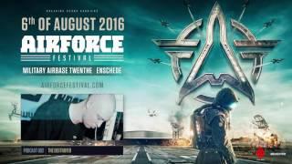 Video AIRFORCE Festival 2016   Podcast 002   The Destroyer download MP3, 3GP, MP4, WEBM, AVI, FLV November 2017