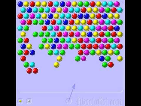 giochi gratis bubble shooter
