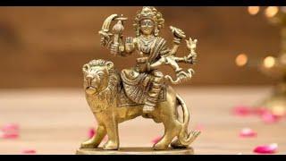 गणेश पूजा के साथ शुरु करें देवी आराधना