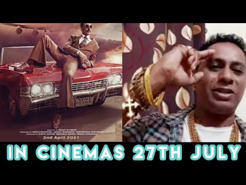 Download Bell Bottom In Cinemas 27th July