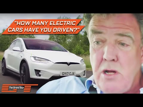 The Grand Tour: Legally Tesla
