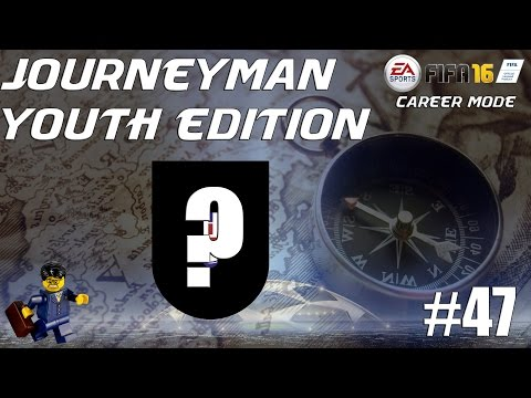 FIFA 16 Career Mode - Journeyman Youth Edition - NEW TEAM! #47