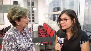 Jamila quer mais vagas de idosos e revisão em numeração de ruas