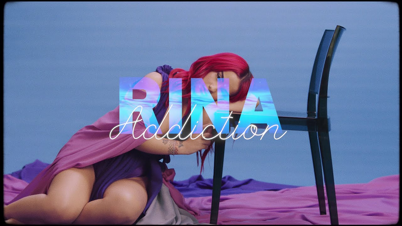 Download Rina - Addiction
