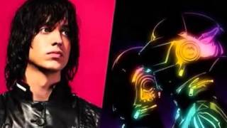 Daft Punk  Instant Crush ft  Julian Casablancas مترجم عربى