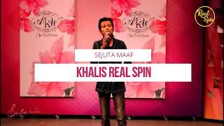 Sejuta Maaf Khalis Real Spin Adik Arwah Achik Spin.mp3