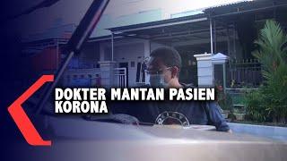 Dokter Mantan Pasien Korona Aktif Edukasi Masyakarat