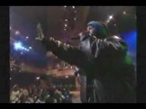 Black Moon Live 1993