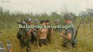 Hero of War -- Rise Against Türkçe Çeviri Altyazı