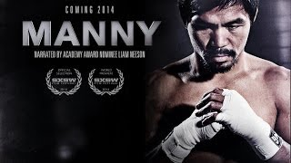 Manny Pacquiao Movie Teaser -