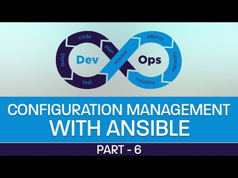 learn-configuration-management-with-ansible-|-devops-tutorials-for-beginners-|-part-6-|-eduonix