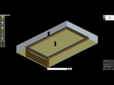 Pixelplaneet 3d kamer tutorial