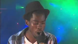 Obakeng - My Star Botswana 2014