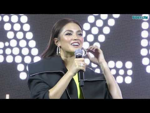 Bertaraf International! Muzik Video Fazura - CAN'T FORGET ME Nampak Mahal