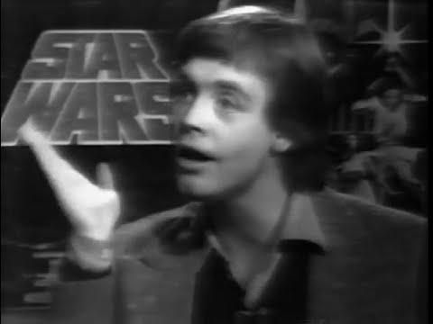 Mark Hamill - December 1977