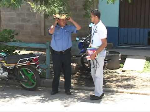 Negligencia Policial en Somotillo