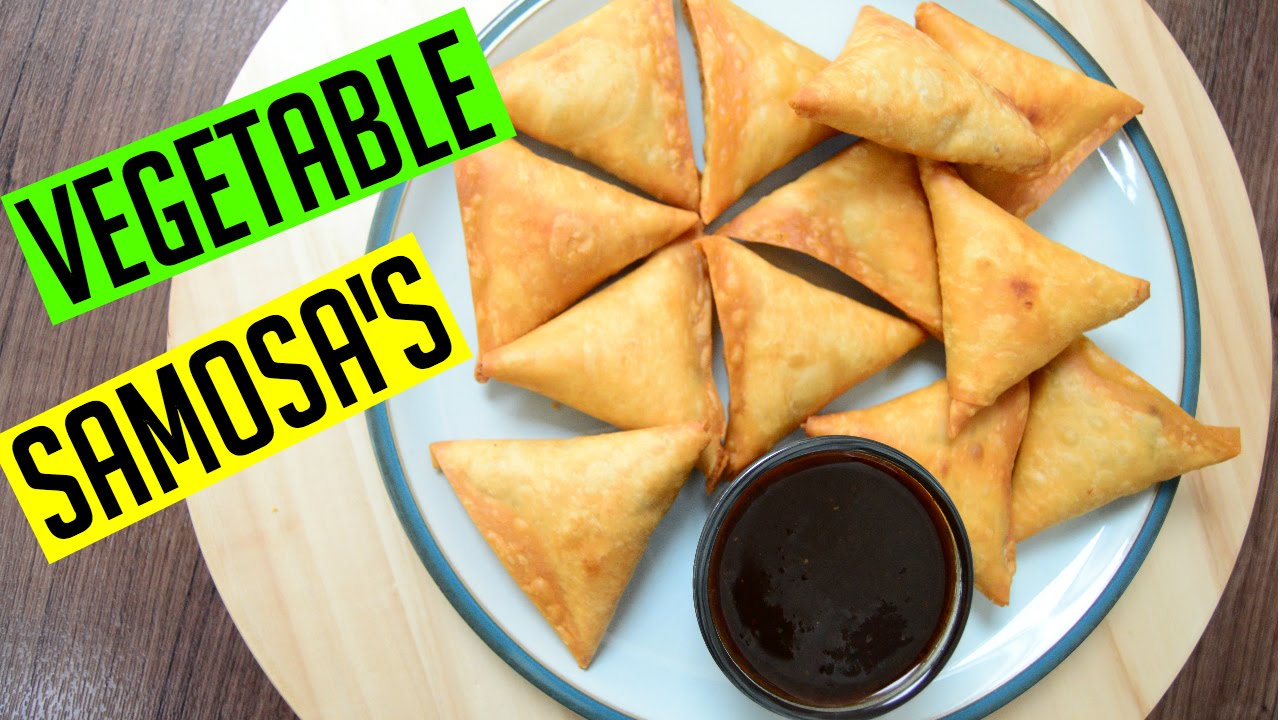 Vegetable samosas ramadan recipes indian cooking recipes cook its youtube uninterrupted forumfinder Image collections