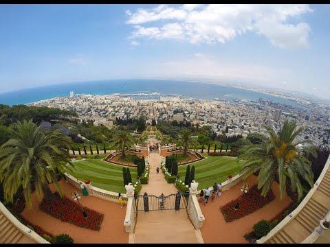Summer Vacation - Israel