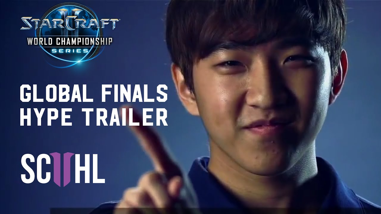 Chairs 4 Gaming La Z Boy Martin Big And Tall Executive Office Chair Sc2hl Wcs Global Finals Trailer Youtube