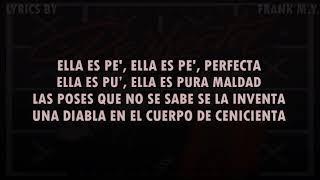 Kobi Cantillo Ft. Lenny Tavarez - Perfecta  S 2018