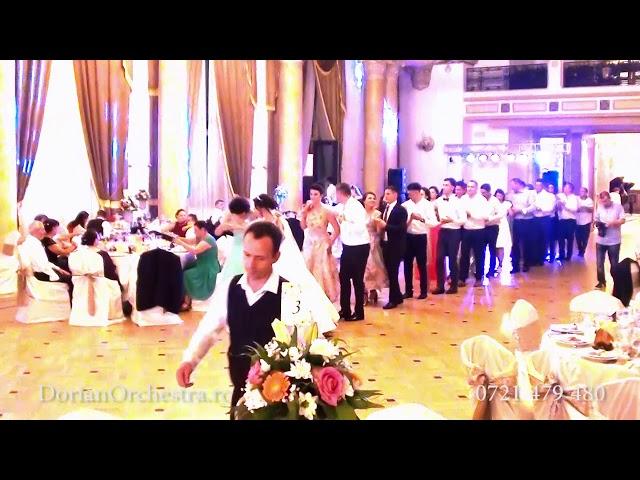 Muzica nunta Bucuresti - Formatii nunta Bucuresti 2019