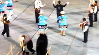 Torollay Pukllay 2011 BUP 1°D!!