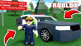 NEW! BECOME A HERO IN PRISON + CARS | Prison Life Roblox