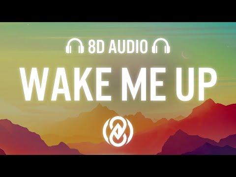 Avicii - Wake Me Up Lyrics