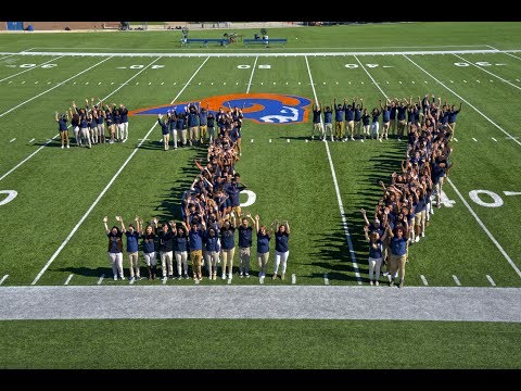 The Official Senior Video: The Class of 2017