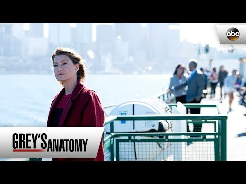 A 300th Episode Tribute  Every Episode of Grey's Anatomy in 300 Seconds