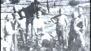 The Boer War (Die Boere Oorlog)