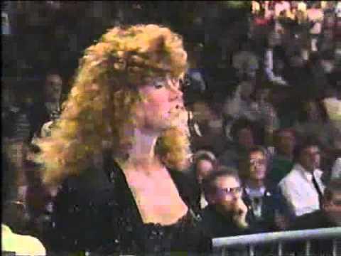10.29.88 WWF Saturday Night's Main Event Part 2 of 7