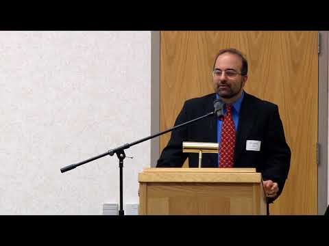 Omid Safi - Islam Beyond the Headlines
