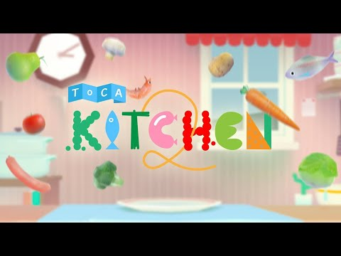 toca kitchen 2 - Chins Kitchen 2