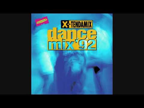 X-Tendamix Dance Mix '92