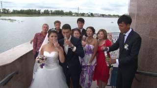 Свадьба Костанай D&A