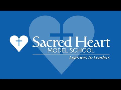 Learn About Sacred Heart Model School