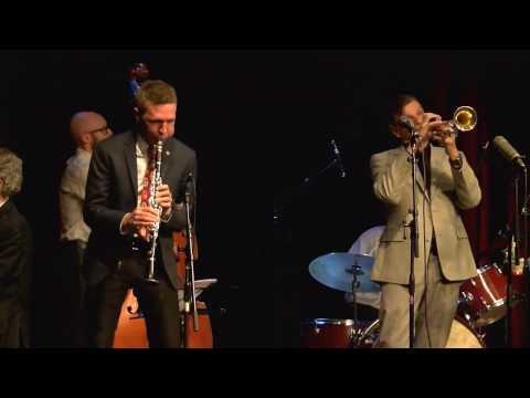 Norbert Susemihl's Joyful Gumbo  -  Live in Denmark