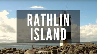Rathlin Island | Rathlin Island Puffins | Ballycastle | Northern Ireland | Rathlin Island Ferry