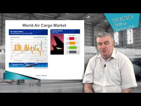 7503NSC Lecture 8 - Air Cargo