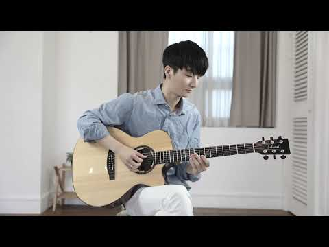 Autumn Leaves - Sungha Jung