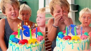 His_1_AND_ONLY_Birthday_Wish..