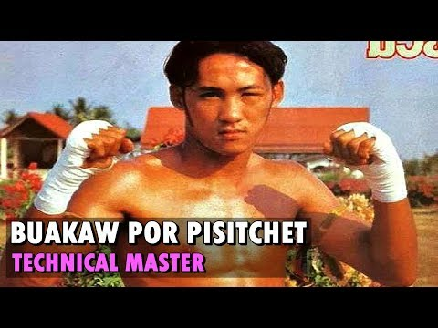 Buakaw Por Pisitchet Highlight