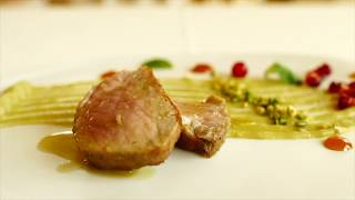 Ristorante del Lago - Acquapartita (FC) Italy - Official Video Promo