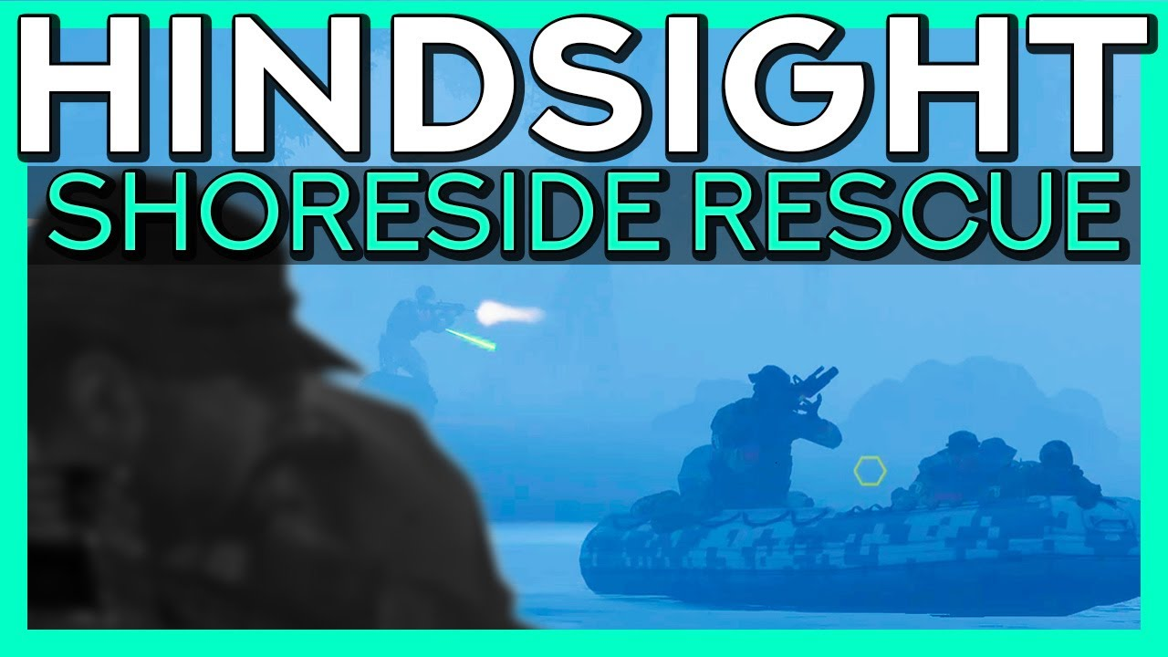 Download Arma 3 - Reviewing a Shoreside Rescue in Hindsight Episode 6